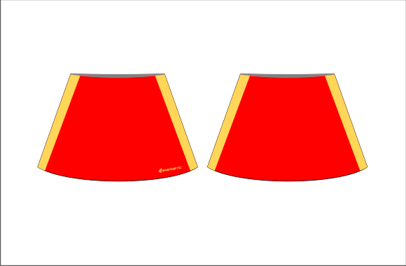 Elite Netball Skirt