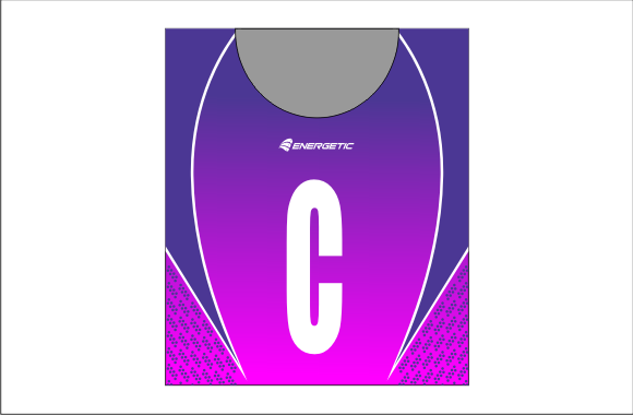 Netball Patches and Bibs
