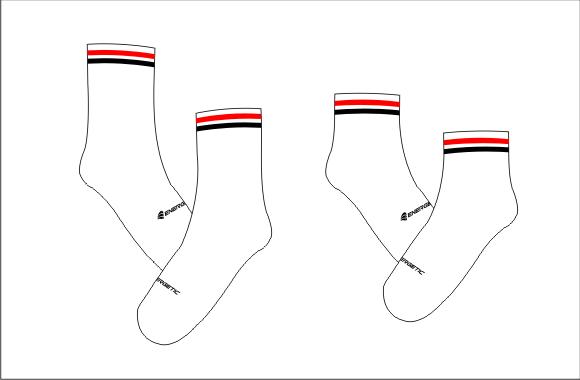 Netball Socks
