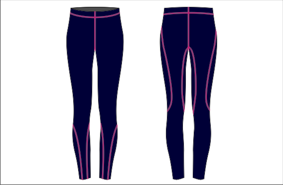 Compression & Training Tights
